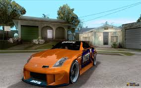 nissan 350z skin from polis nissan for gta san andreas page 16