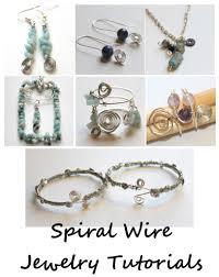 gemstone chips emerging creatively jewelry tutorials