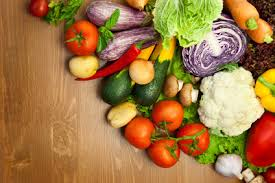 benefits of a raw food diet skin health body