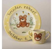 birth plates personalized wall plates personalized gifts gifts