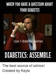 Meme Diabetes - 25 best memes about diabetes types diabetes types memes