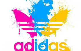 Paint Splatter Wallpaper by Adidas Paint Splatter Cmyk Wallpapers Hd Desktop And Mobile