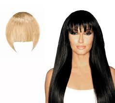 Can You Get Hair Extensions For Bangs by Wigs U0026 Extensions U2014 Hair Care U2014 Beauty U2014 Qvc Com