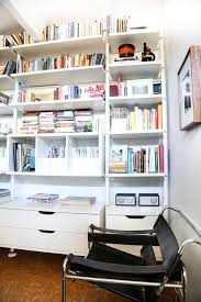 Ikea Home by Best 25 Office Bookshelves Ideas Only On Pinterest Office