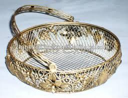 wedding baskets indian wedding basket decoration indian wedding basket decoration