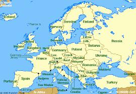 map of europe scandinavia deaf cultures scandinavia