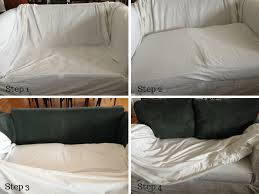 Bed Bath And Beyond Slipcovers Sure Fit Slipcovers Review