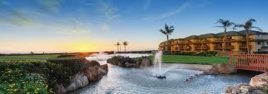monterey bay destination weddings u0026 events seascape beach resort