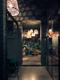 bar palmier on behance interior pinterest bar interiors and