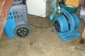 How To Dry Flooded Basement by Basement Folsom Flooded Water Damage