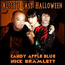 candy apple blue the official website