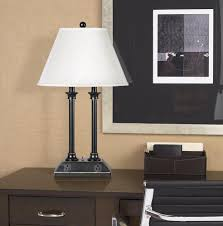Desk Lamp With Power Outlet A Desk Lamp With Built In Power Outlets Room Inspiration Lamps