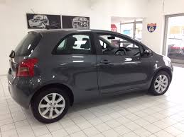 2008 toyota yaris 1 3 tr in wallasey merseyside gumtree