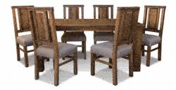rustic pine wood mexican u0026 rustic furniture mexican imports