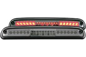 ford transit connect rear top third brake light l anzo usa led third brake light free shipping