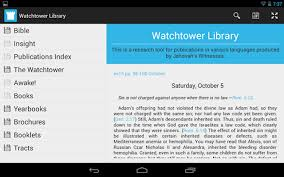 watchtower library for android watchtower library 1 7 free apk android