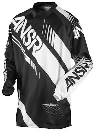 monster motocross jersey answer youth syncron jersey revzilla