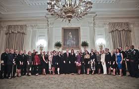 calm before the storm u0027 u2014 donald trump meets with military leaders