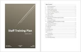 doc 600828 training plan template u2013 training plan template 16