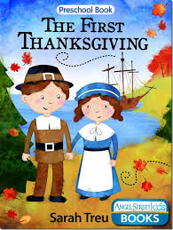 the thanksgiving preschool books thanksgiving and