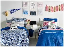 interesting floral white boys dorm room ideas features brown cool