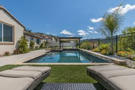Swimming Pool Backyard by Zier Pools