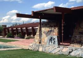 featured artist frank lloyd wright u2014american architect