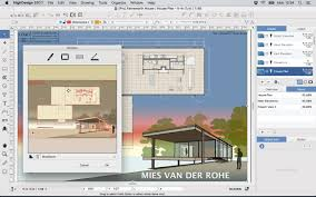 highdesign the smart cad software for mac