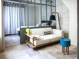 canap de charme mignon verriere chambre salon design canap in une verriare discrate