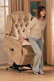 rise recline chairs manchester mobility