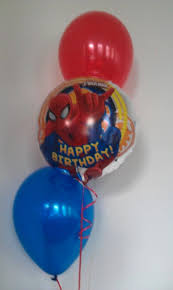 send balloons belfast balloon delivery 16 best table and floor balloon bouquets images on