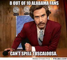 Funny Alabama Football Memes - omg so offensive but so funny auburn tigers pinterest auburn