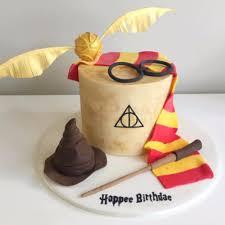 kids cakes harry potter birthday cakes for kids popsugar