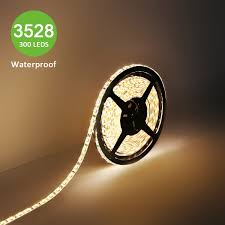 12v warm white led light waterproof party globe light string