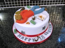 cute 18th birthday cake designs u2014 fitfru style simple 18th