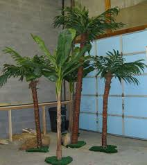 artificial palm trees for rent pictures reference