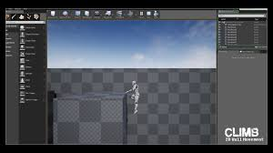 wall blueprints climb 2 5d wall movement by infectedfury in blueprints ue4