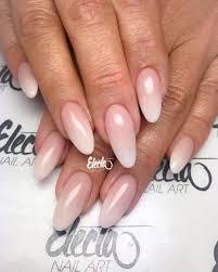 9 nail ideas for summer weddings brit co