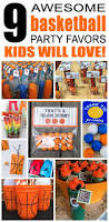 Halloween Birthday Party Favors Best 20 Basketball Party Favors Ideas On Pinterest Basketball