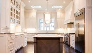 Kitchen Center Island Cabinets Fancy White Kitchen Center Island Cabinets With Brown Wooden