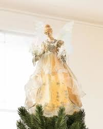 angel christmas tree topper amazing deal on 17 fiber optic angel christmas tree topper