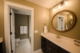 Bathrooms By Design Trails Of Saddle Creek The Arianna Lot 127 Design Homes
