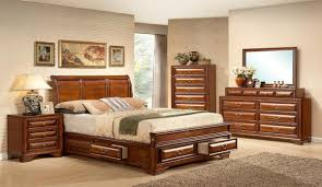 Beds By Price Lowest To Highest Huffman Koos Furniture - Grande sleigh 5 piece cal king bedroom set