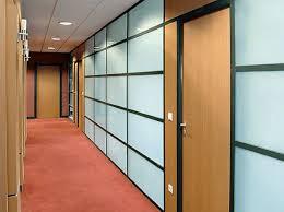 cloison vitr bureau cloison vitrée amovible cloisons amovibles vitrées techni contact