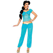 cheap jasmine princess costume kids jasmine princess