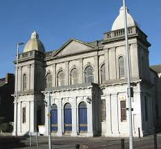 light and life church willenhall history