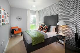bedroom minimalist bedroom installed on creamy flooring which is comfortable small armchair for bedroom seating area minimalist bedroom installed on creamy flooring which is