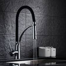 Electronic Kitchen Faucet Electronic Kitchen Sprayer Faucet With Temperature Chaning Blue