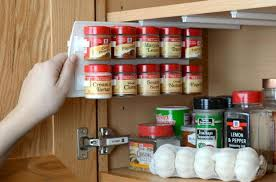 Kitchen Cabinet Organize 20 Genius Ways To Organize Your Kitchen Cabinets The Krazy