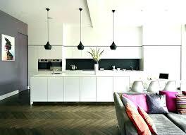 le led pour cuisine luminaire pour cuisine moderne le cuisine design ambiance cosy